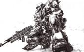 (Запись)Гандам под Куполом Грома. Стрим по Dynasty warriors gundam 2