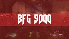 BFG 9000   Легендарное Оружие