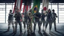 [РАЗБОР] Внешний вид бойцов Tom Clancy's Rainbow Six Siege. Игра против Реальности (Часть 2).