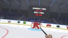VR Hockey League — Интерактив в честь релиза