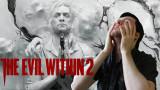 ЯПОНСКИЙ УЖАС!!! Обзор The Evil Within 2. Мнение вымазанного Злым Вазелином.