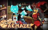 Catmaze — новый трейлер и пара советов о работе с видео в Сони Вегасе
