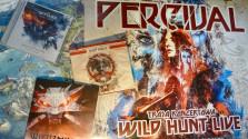 Концерт Percival Schuttenbach в Варшаве: гномогласный апофеоз Wild Hunt Live