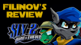 Filinov's Review — Sly 2: Band of Thieves