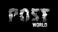 В разработке: PostWorld