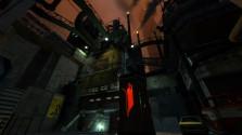 dark interval: part i — старый half-life 2, с небоскрёбами и дождём. (обзор модификации к half-life 2 на основе самого первого сюжета)