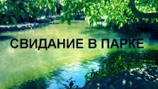 Поэтика «A Date in the Park». Свидание удалось!?