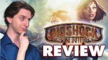 Обзор Bioshock Infinite   ProJared (RUS VO)