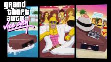 Приурочивая к прошедшему юбилею GTA: Vice City