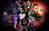 Аркадный Взгляд: Трилогия Mass Effect