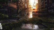 Мир The Last of Us
