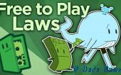 Дополнительные кредиты: Законы Free-To-Play — Можем Ли Мы Остановить Хищные Методы?