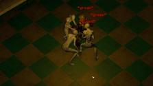 Пилим пошаговую RPG, update #3