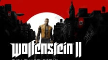 Не то, чтобы [ОБЗОР] Wolfenstein II: The New Colossus
