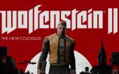 Любительский обзор. Wolfenstein 2: The New Сolossus.