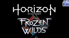 horizon zero dawn the frozen wilds — образцовое дополнение.