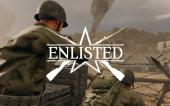 Enlisted — Масштабный симулятор Второй Мировой Войны