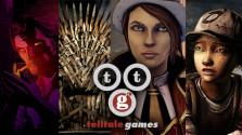 В Telltale Games массовые сокращения!