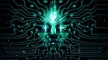 System Shock (2018) — дневники разработчиков, ноябрь — русская озвучка VHS