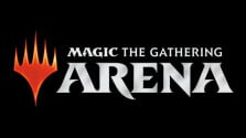 Magic: The Gathering Arena.
