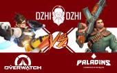 Overwatch vs Paladins