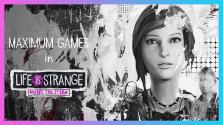 Life is Strange: Before the Storm — в прямом эфире (Запись стрима)