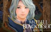 Вся информация о Black Desert Mobile