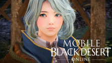 вся информация о black desert mobile