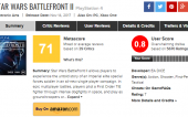 Star Wars: Battlefront II — Подводим итоги Первой лутбоксовой войны