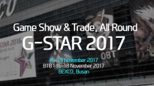 Интересненькое с G-Star 2017