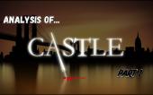 Анализ сериала «Castle». Part 1. Сюжетная композиция VS Актовая структура