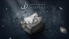 Результаты турнира Perfect World Masters