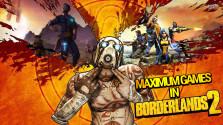 Borderlands 2 — кооперативный прямой эфир (Запись)
