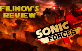 Filinov's Review — Обзор игры Sonic Forces