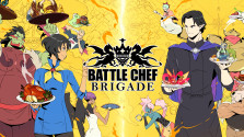Обзор Battle Chef Brigade