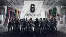 Rainbow Six Siege — что изменилось? (Первый год)