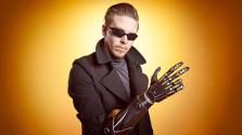Как Протез Руки Основанный На Видеоигре Изменил Жизнь Геймера?
