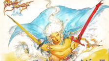 История серии Final Fantasy. Часть III