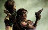 Resident Evil 5 — кооперативный стрим #2 (Запись стрима)