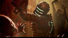 Dead Space или как я провел сверхурочные работы (прохождение)