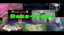 Boss — Fight игры