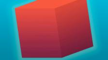 [Android] Jog A cube – красивая аркада с простым управлением