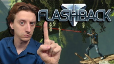 Обзор за Минуту — Flashback   ProJared (RUS VO)