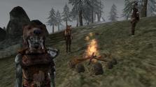 Bloodmoon как предвестник Oblivion