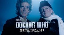 Moffat is dead. Обзор Рождественского эпизода «Doctor Who»