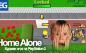 Home Alone — ХУДШАЯ ИГРА НА PS2?! Обзор