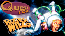 Quest for… — [ОБЗОР] Space Quest 6: The Spinal Frontier