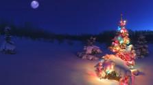 Новогодняя сказка о Северном полюсе, снежном тролле по имени Агарр и детях ледяных великанов