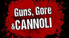 Крестный отец против зомби — обзор Guns, Gore & Cannoli