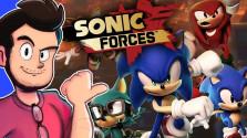 AntDude — Sonic Forces (RUS VO)